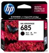 Tinta HP 685HP Black Ink Cartridge [CZ121AA]