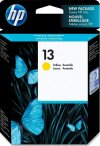 TINTA HP Yellow Ink Cartridge 13 [C4817A]