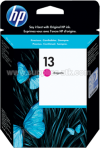 TINTA HP Magenta Ink Cartridge 13 [C4816A]