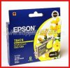 Tinta EPSON Yellow Ink Cartridge [T0474]