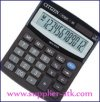 Calculator Citizen SDC812BII