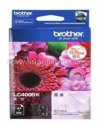 Tinta BROTHER Black Ink Cartridge [LC-400 BK]
