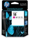 Tinta HP Magenta Ink Cartridge 18 [C4938A]