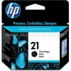 Tinta HP HP Black Ink Cartridge 21 [C9351AA]